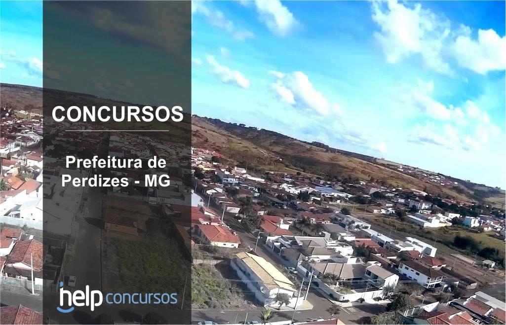 Perdizes Minas Gerais fonte: www.enconcursos.com.br