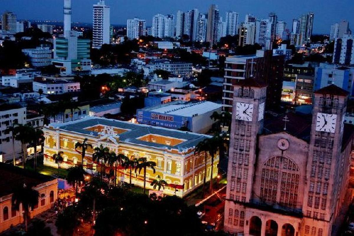 O que cai na prova Concurso Prefeitura de Cuiabá MT